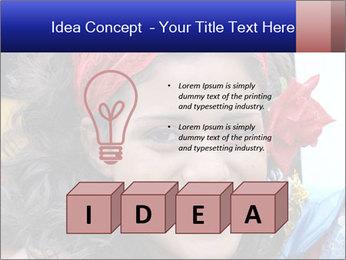 0000076233 PowerPoint Template - Slide 80