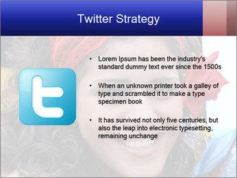 0000076233 PowerPoint Template - Slide 9