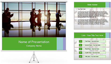 0000076234 PowerPoint Template