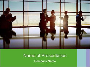 0000076234 PowerPoint Template - Slide 1