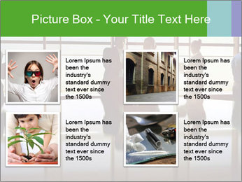 0000076234 PowerPoint Template - Slide 14