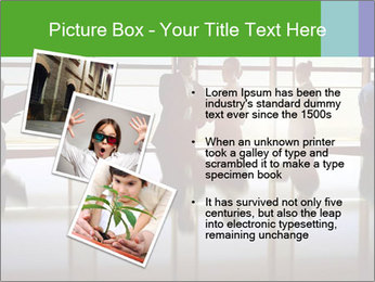 0000076234 PowerPoint Template - Slide 17