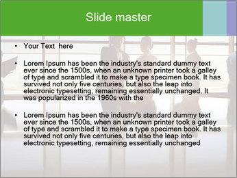 0000076234 PowerPoint Templates - Slide 2