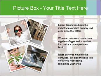 0000076234 PowerPoint Templates - Slide 23