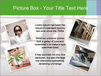 0000076234 PowerPoint Templates - Slide 24