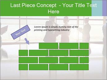 0000076234 PowerPoint Templates - Slide 46