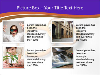 0000076235 PowerPoint Templates - Slide 14