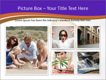 0000076235 PowerPoint Templates - Slide 19