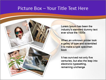 0000076235 PowerPoint Templates - Slide 23