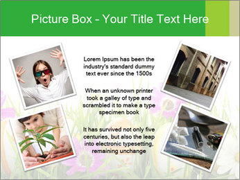 0000076236 PowerPoint Templates - Slide 24