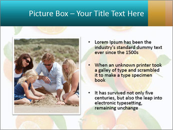 0000076237 PowerPoint Template - Slide 13