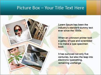 0000076237 PowerPoint Template - Slide 23