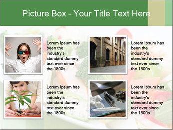 0000076238 PowerPoint Template - Slide 14