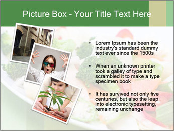 0000076238 PowerPoint Template - Slide 17
