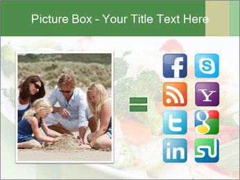 0000076238 PowerPoint Templates - Slide 21