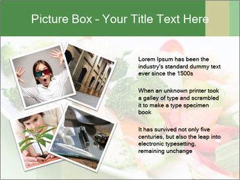 0000076238 PowerPoint Templates - Slide 23