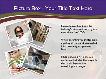 0000076239 PowerPoint Templates - Slide 23