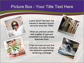 0000076239 PowerPoint Templates - Slide 24