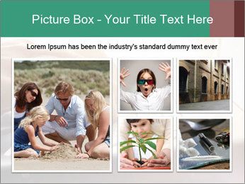 0000076240 PowerPoint Template - Slide 19