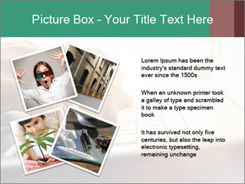 0000076240 PowerPoint Template - Slide 23