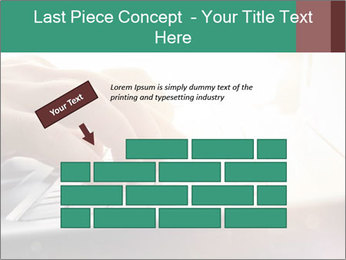 0000076240 PowerPoint Template - Slide 46