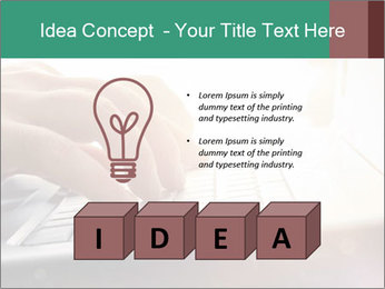 0000076240 PowerPoint Template - Slide 80