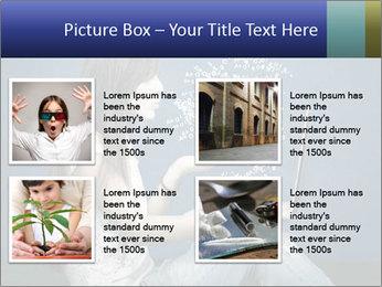 0000076241 PowerPoint Templates - Slide 14