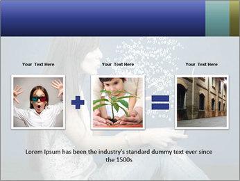 0000076241 PowerPoint Templates - Slide 22