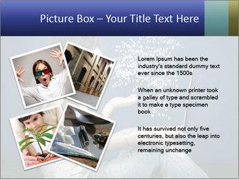 0000076241 PowerPoint Templates - Slide 23