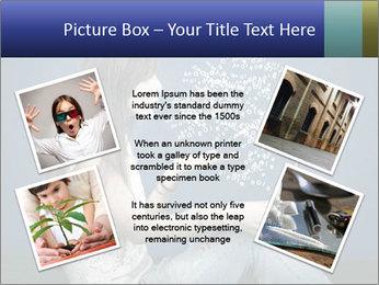0000076241 PowerPoint Templates - Slide 24