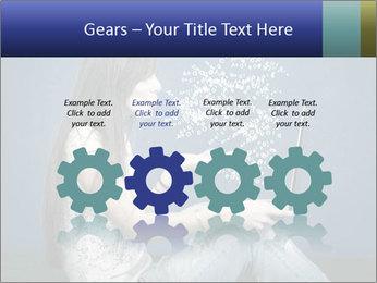 0000076241 PowerPoint Templates - Slide 48