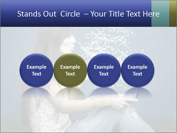 0000076241 PowerPoint Templates - Slide 76