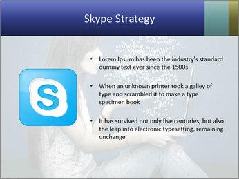 0000076241 PowerPoint Templates - Slide 8
