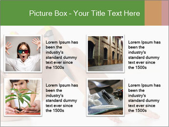 0000076242 PowerPoint Templates - Slide 14
