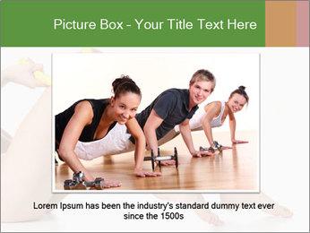 0000076242 PowerPoint Template - Slide 16