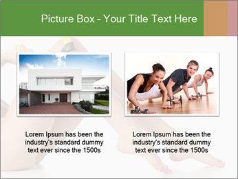 0000076242 PowerPoint Template - Slide 18