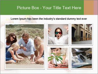 0000076242 PowerPoint Template - Slide 19
