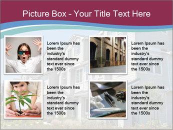 0000076244 PowerPoint Templates - Slide 14