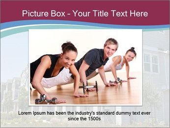 0000076244 PowerPoint Templates - Slide 16