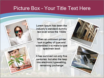 0000076244 PowerPoint Templates - Slide 24