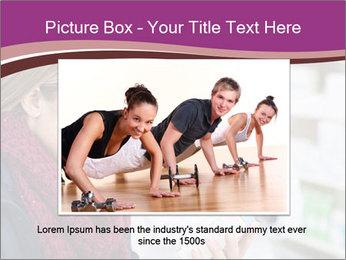 0000076247 PowerPoint Templates - Slide 16