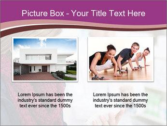 0000076247 PowerPoint Templates - Slide 18