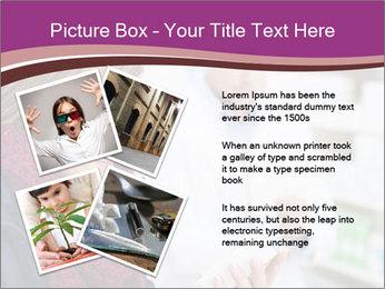 0000076247 PowerPoint Templates - Slide 23