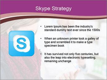 0000076247 PowerPoint Templates - Slide 8