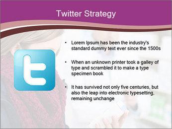 0000076247 PowerPoint Templates - Slide 9
