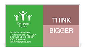 0000076249 Business Card Templates