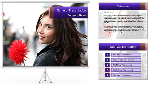 0000076252 PowerPoint Template