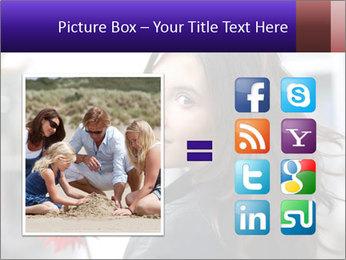 0000076252 PowerPoint Templates - Slide 21