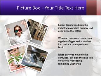 0000076252 PowerPoint Templates - Slide 23