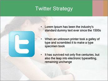 0000076253 PowerPoint Template - Slide 9
